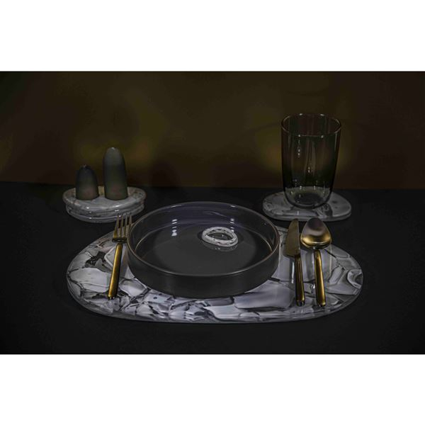 OVO Table setting for 4